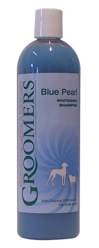 Groomers Blue Pearl with EPO Shampoo 500ml