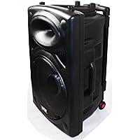 EMB PKL12 1500W 12 PA Rechargeable Speaker System