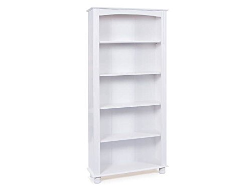 Interlink Anke Shelf Pine, White 20900580 F00010301041