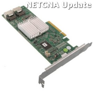 3P0R3 Dell PE PERC H310 6Gb/s RAID Controller Compatible Product by NETCNA