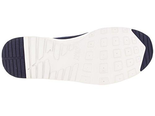 Nike Womens Air Max Thea Prm Scarpa Da Corsa Leale Blu Summit Bianco 401