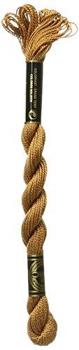 - DMC 115 5-435 Pearl Cotton Thread, Very Light Brown, Size 5