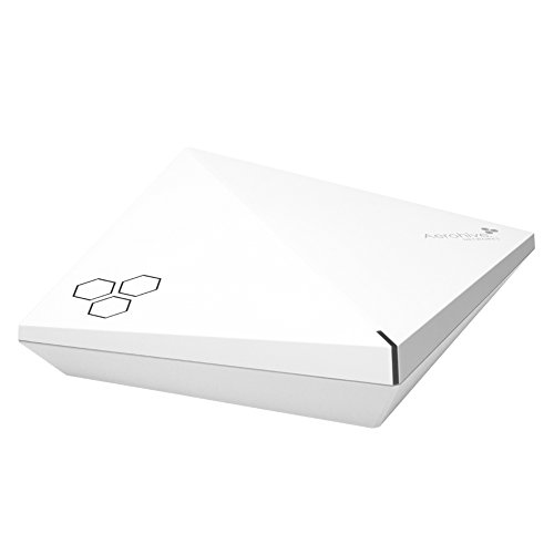 Aerohive AP250, indoor rated, dual radio 3x3 802.11a/b/g/n/ac, 2 x 10/100/1000, FCC regulatory domain, without POE injector