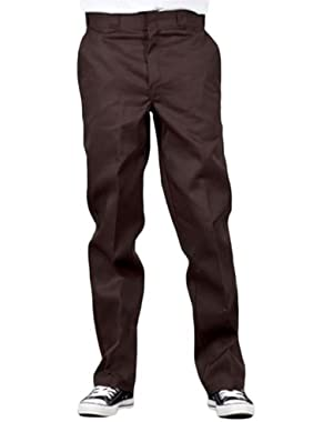 Original 874 Work Pant - Dark Brown Dickies874 Dickies O Dog Pants