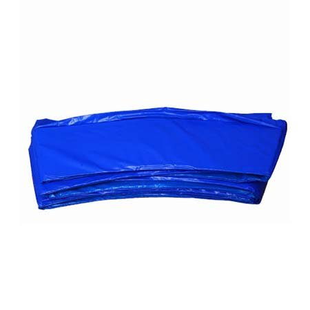 14' Trampoline Replacement Safety Pad / Spring Cover - Blue