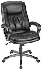 Realspace Harrington II High-Back Chair
