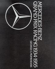 Mercedes-Benz: Grand Prix Racing (Mercedes Benz Racing)