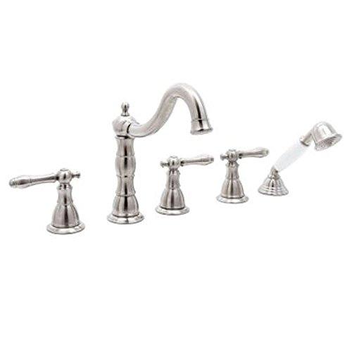 glacier bay roman tub faucet. glacier bay roman tub  3 Compare price to TragerLaw biz