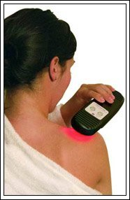Medlight 630 Pro Near Infrared Light Therapy Device - 1075-0000