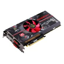 XFX ATI Radeon HD 5850 1GB DDR5 PCI-Express Video Card HD585XZAFC