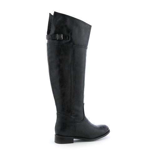Breckelles Womens Rider-82 Boot - Black Size 11 bpgsZ