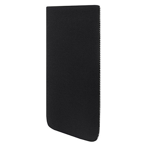 Adore June–Custodia Iphone 8[Serie business] Custodia in materiale charakteristischem, Borsa di stoffa tessuto a spina di pesce [Display di pulizia effetto] Apple iPhone 8Case Sleeve