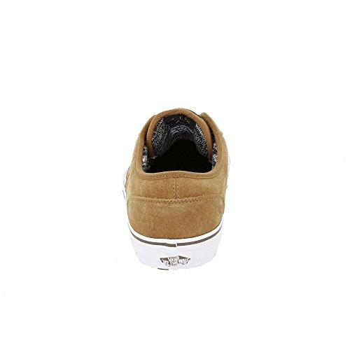Vans Atwood Herren Sneakers Hellbraun