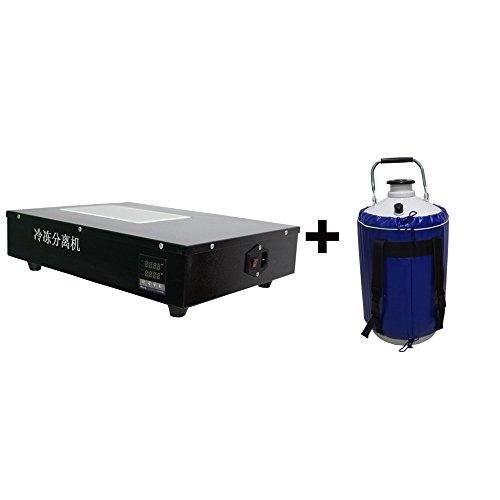 nitrogen freezer - 3