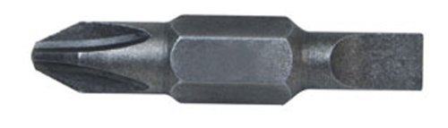 (Replacement Bit, 2 Phillips and 3/16-Inch Slotted Klein Tools 67101 )