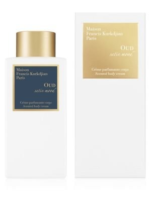 Oud Satin Mood Scented Body Cream/8.5