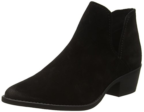 black Austin Steve Black Footwear Madden Ankle Boots Women's 0wpwUqO