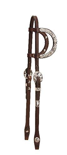 【お得】 ToryシルバーPecos Billダブル耳Headstall B005T127PG ロンドン Parent Horse Parent ロンドン Horse, マッカリムラ:6e52cea0 --- berkultura.ru