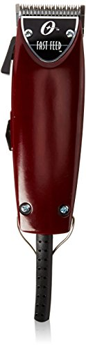 OSTER Fast Feed Adjustable Pivot Motor Clipper -
