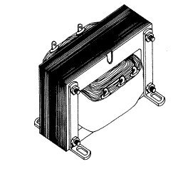 Transformer for Pelton & Crane PCT622