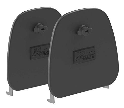 - Hardbagger Locking Lower Fairing Door Set 11410