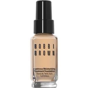 (Bobbi Brown 'Luminous' Moisturizing Treatment Foundation - 020 Warm Natural 1oz,)