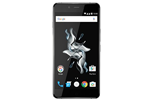 OnePlus X Unlocked Smartphone, 16GB Black (US Version)
