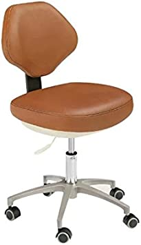 Dental caliente funda para silla piel sintética taburete de la enfermera médico modelo HS-3clínica equipo