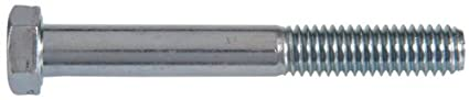 5//16-Inch X 5-Inch The Hillman Group 190126 Hex Bolt 50-Pack
