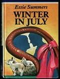 Winter in July, Essie Summers, 0708925618