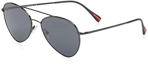 Rossa C54 grey 51ss Prada black Ps Linea Nero gpqW1H