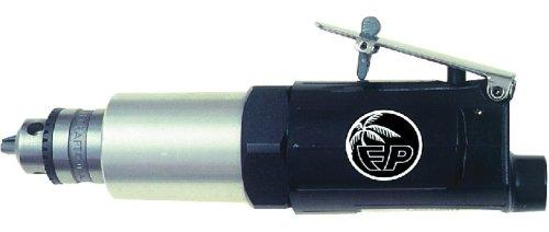 Florida Pneumatic FP-3501 3/8-Inch High Speed Straight Drill