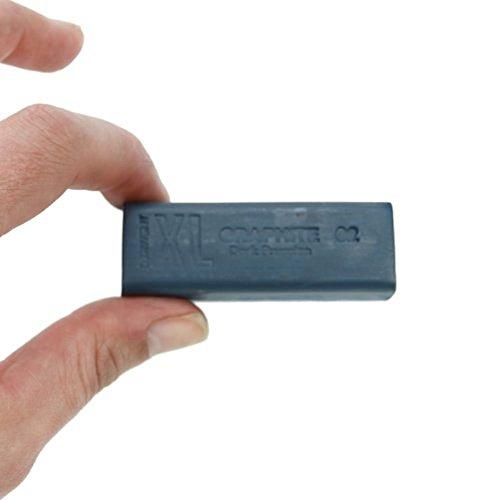 Derwent XL Graphite - Dark - Stick Derwent Graphite