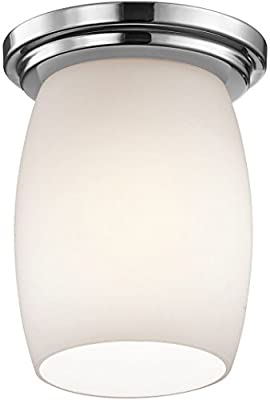 Kichler 8043CHL16 Close To Ceiling Light Fixture