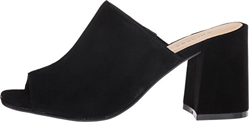 Women's Black Sammy Chinese Mule Laundry 5q4xwZxPCH