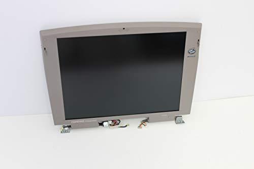 - Compaq 12.1 Inch Display Panal DSTN w/ Clutches, logos, and Plastics, Presario 1065, 1070 - Refurbished - 282737-001