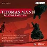 Doktor Faustus, 10 Audio-CDs