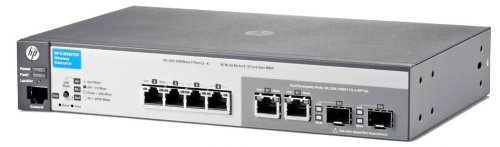HP Wireless LAN Controller PREMIUM MOBILITY CONTROLLER WW