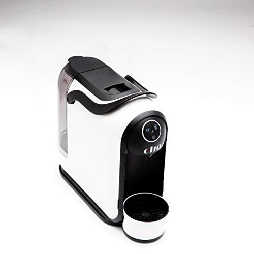 Clio coffee brewer – White