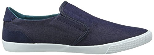 Boxfresh SANFORD BCH CMBRY/SDE NVY/DP LKE, Sneaker uomo Blu Blau (NAVY/DEEP LAKE) 40