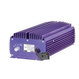 Lumatek 600W Dimmable Digital Ballast