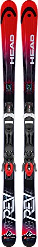 2015 Head REV 75 Skis w PR 10.0 Bindings (170)