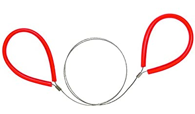 General Tools 858 PVC Pipe Cable Saw