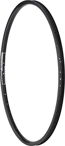 Alex DH19 Rim 700c 36h, Black