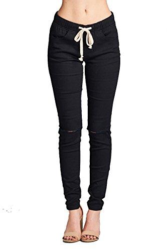 Womens Knee Pants - 8