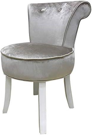 Comfortable Chair Vanity Stool