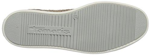 Sneakers Tamaris Damen 23635 Oro (rosa Metallizzata 952)