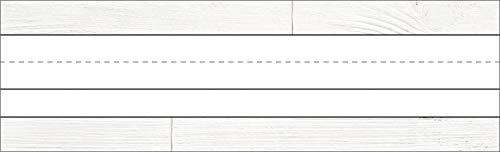 - Schoolgirl Style Industrial Chic Shiplap Nameplates (122038)