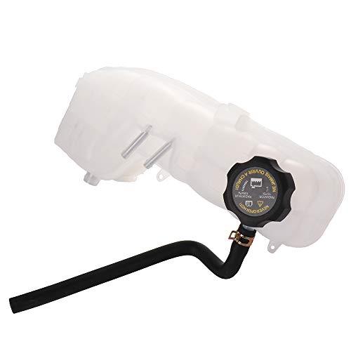 OCPTY Coolant Reservoir Bottle Coolant Overflow Tank Fits for Chevrolet Oldsmobile Pontiac 22712361 15075118 22712027