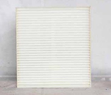 NEW CABIN AIR FILTER FITS 2003-2008 MAZDA 6 AQ1070 042-2045 0422045 C3503 CF1059 800024P GJ6A-61-P11A C35643 24907